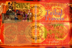 Tribal Travels cover