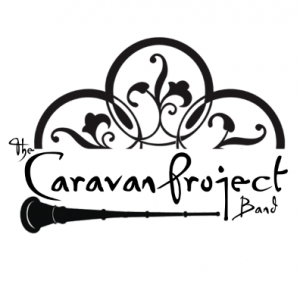 the Caravan Project- logo updated