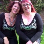 deirdre and elinor-CSC dresses