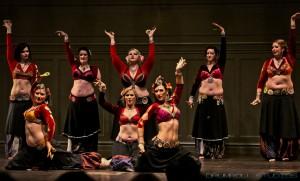 ScarletThistle-belly-dance-portland