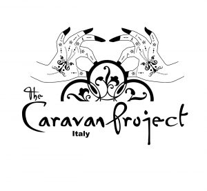 Caravan-project-Dance-logo-italy