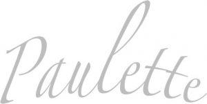 paulette signature