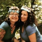 Elaine and Paulette 2