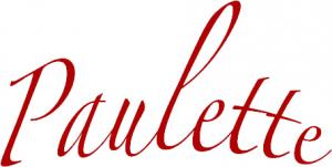 paulette-signature_red