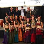 Gypsy C and friends-art in the pearl--2013