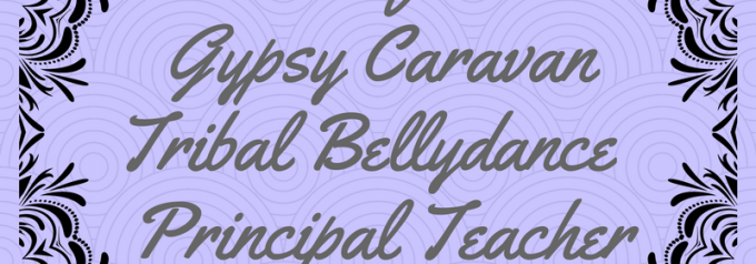 Gypsy Caravan Certified Principal Teacher Training!